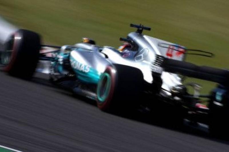 Mercedes będzie eksperymentował