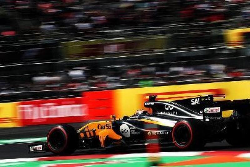 Renault myślami w sezonie 2018