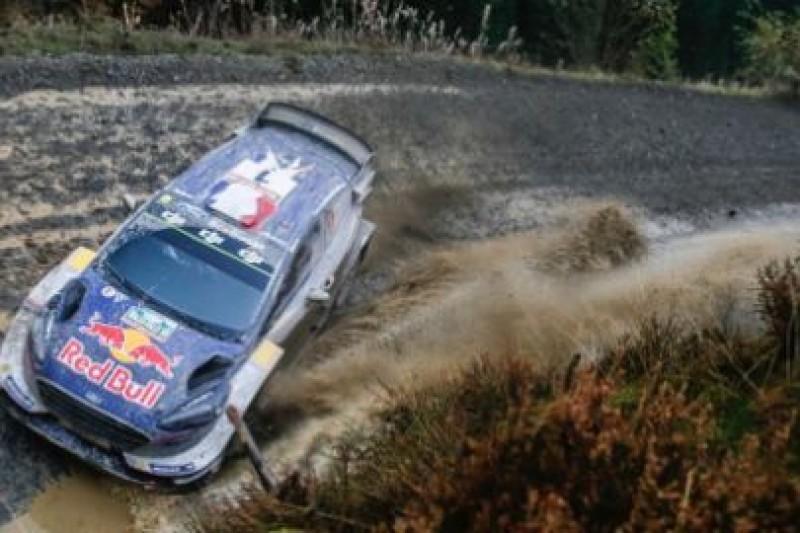 Ford wróci do WRC?