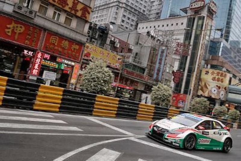 Macau bez Monteiro