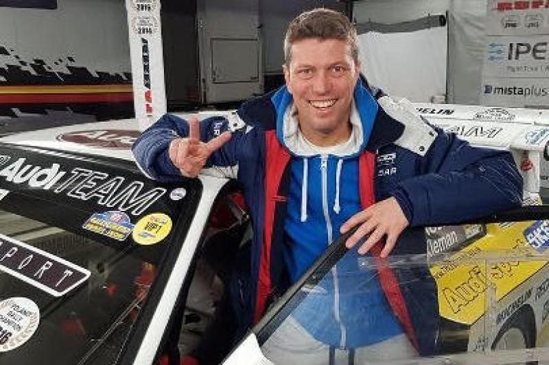 Grzyb remisuje z WRC