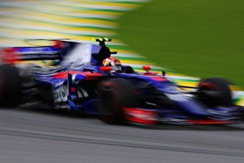 Toro Rosso odpowiada Renault