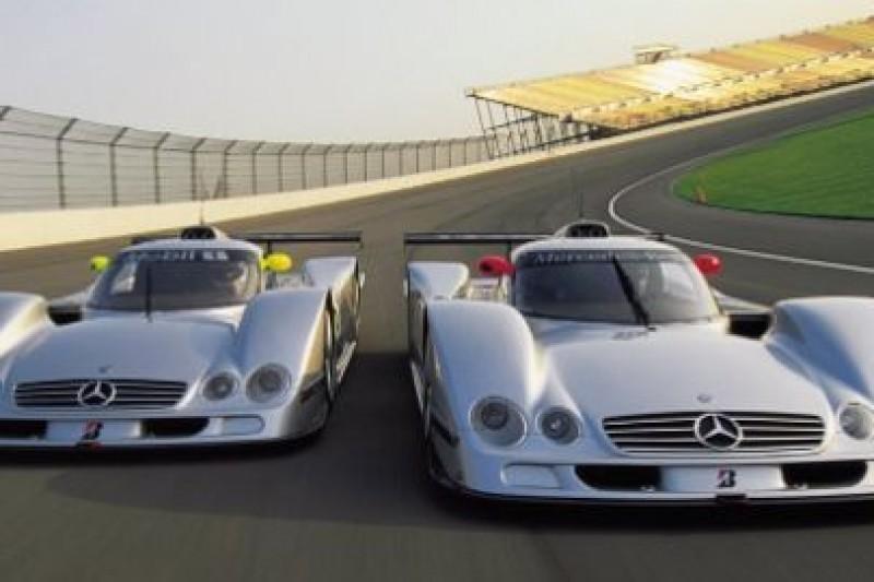 LMP1 ma przypominać drogowe samochody