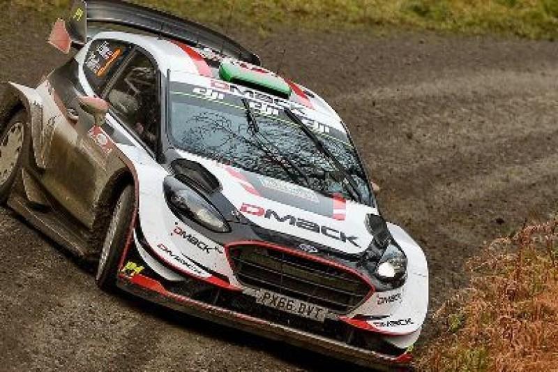 Nie będzie WRC na DMACKach