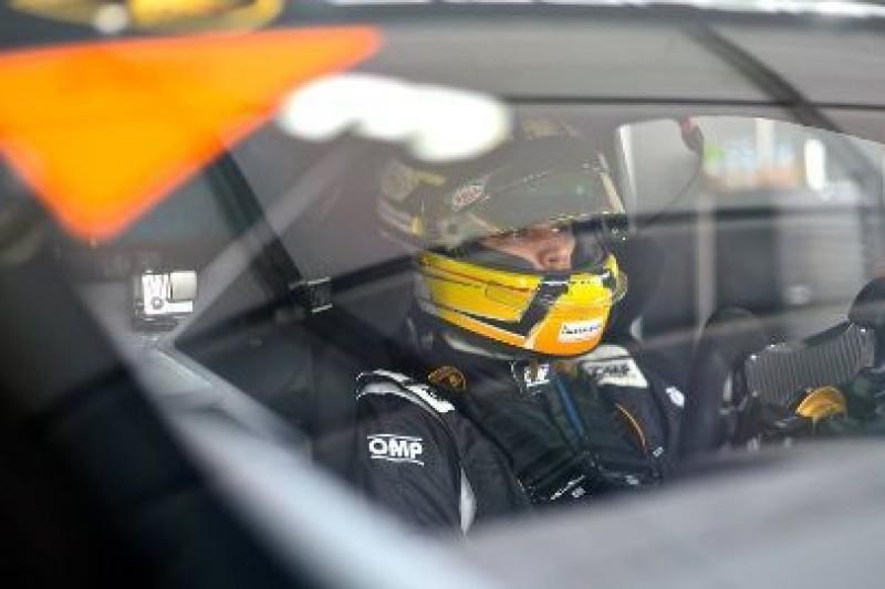 Janosz najszybszy w Super Trofeo Asia