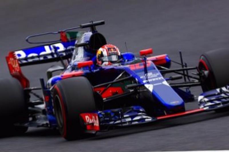 Toro Rosso potwierdza skład