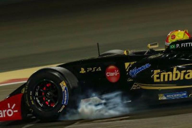 Fittipaldi ostatnim mistrzem