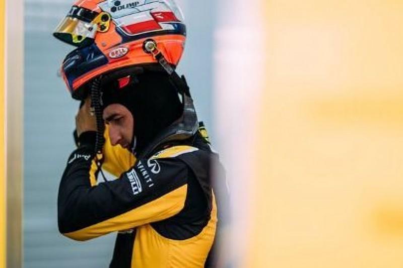 Renault zezwoliło na rajdy