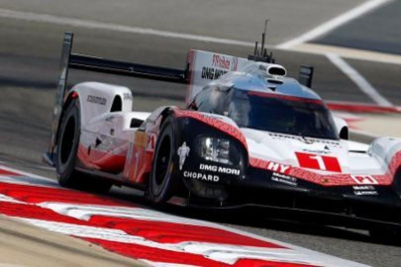 Porsche rozwija silnik
