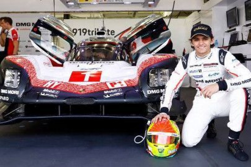 Fittipaldi szuka miejsca w F1