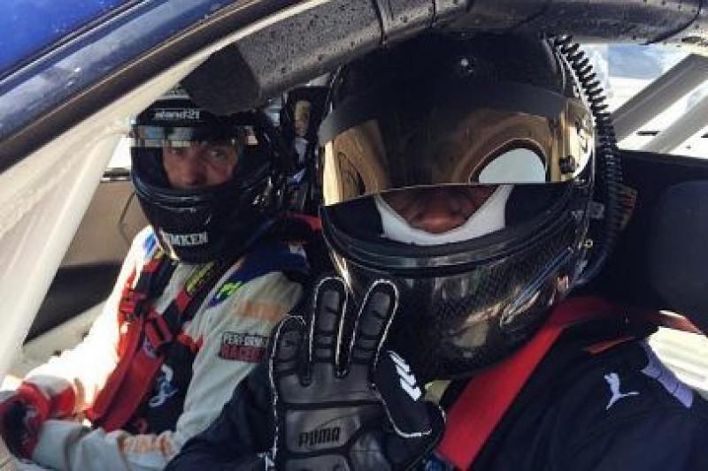 Bolt sprawdził Porsche 911 GT3