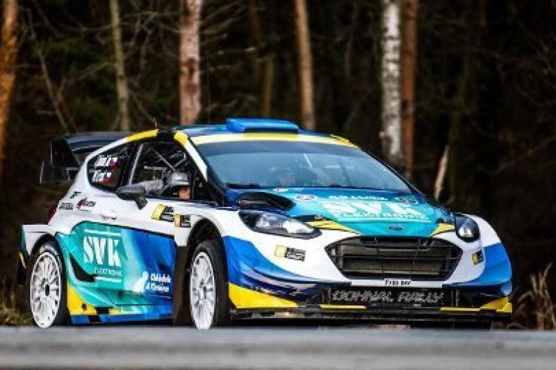 Moc WRC