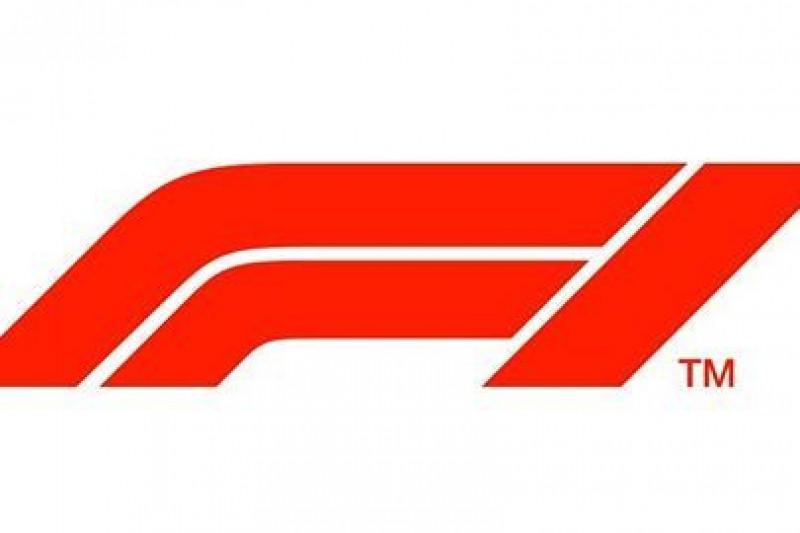 Nowe logo F1