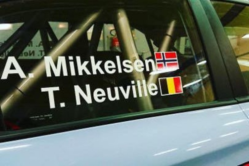 22 WRC, 45 R5 na Monzy