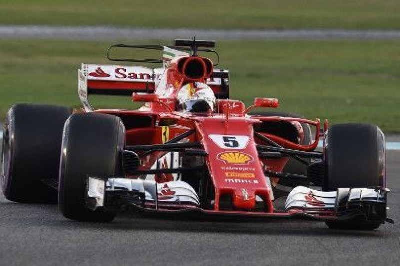 Pirelli zadowolone ze swojej pracy