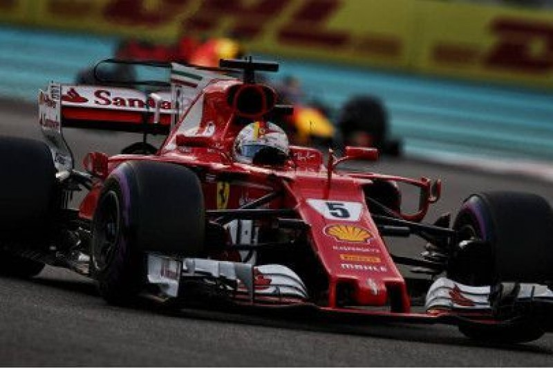 Włoska prasa martwi się o Ferrari