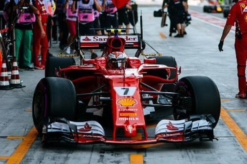 Agag: Ferrari nie dołączy do Formuły E