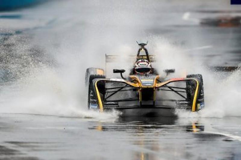Zmieniono kwalifikacje w Formule E