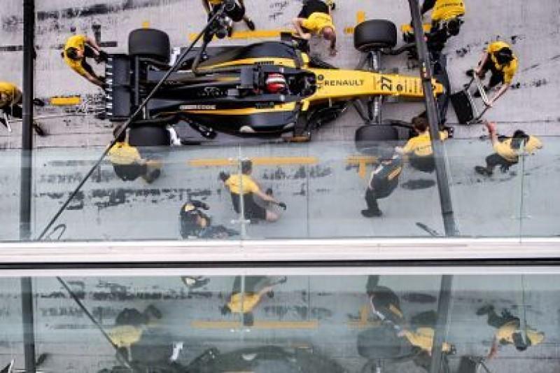 Budkowski dołączy do Renault w kwietniu