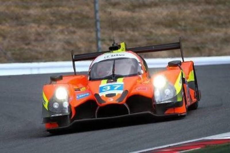 Tempo pomarańczowego Ligiera
