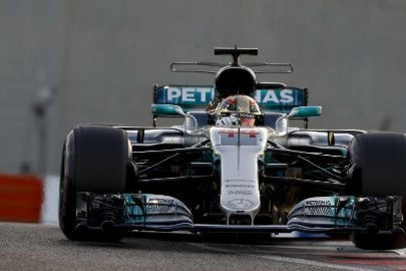 Brawn obawia się dominacji Mercedesa