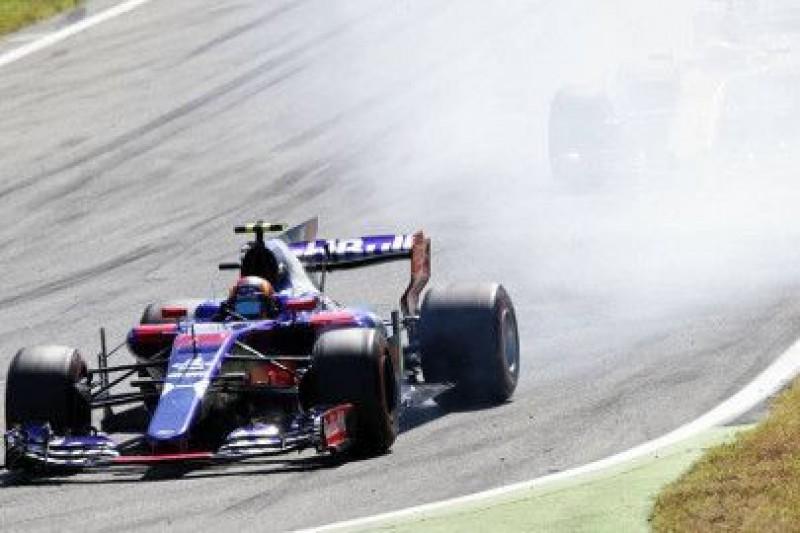 FIA nie ustąpi