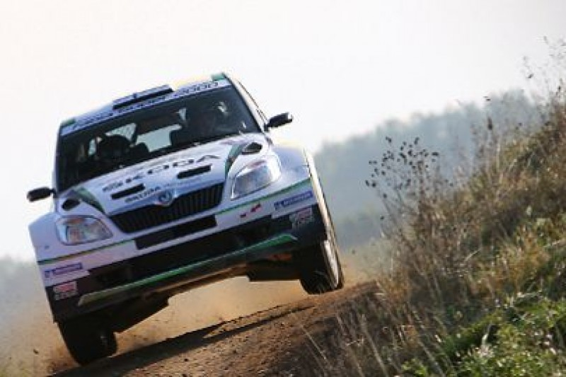 Rajd Polski w FIA ERC
