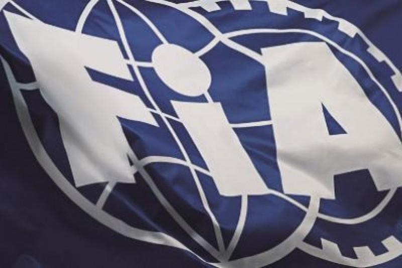 Niewielkie zmiany w F1