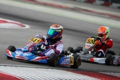 Walczyli w Trofeo Senna