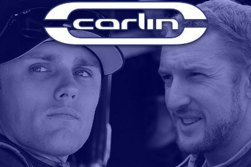 Carlin w IndyCar