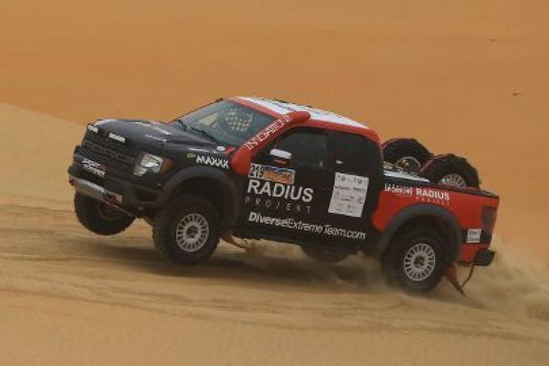 R-Six Team do Dakaru