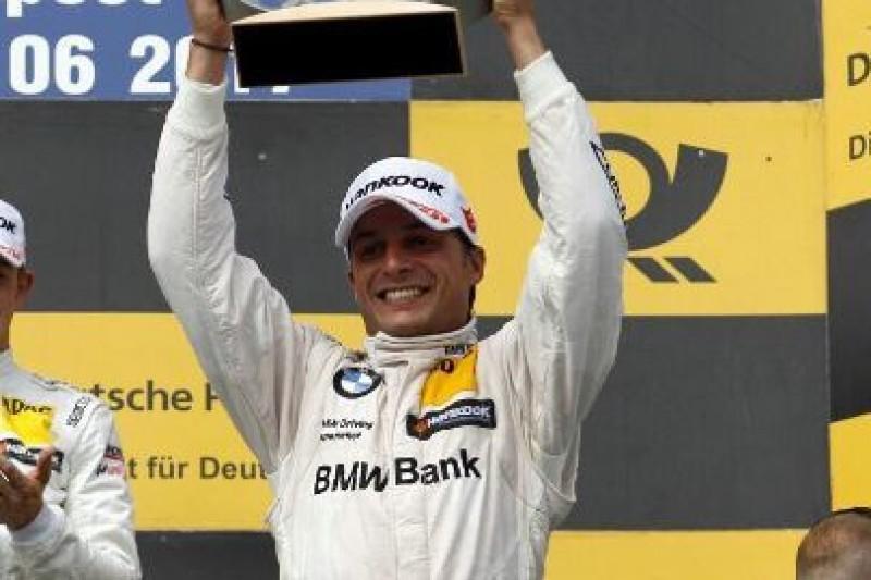 Spengler na testach Formuły E