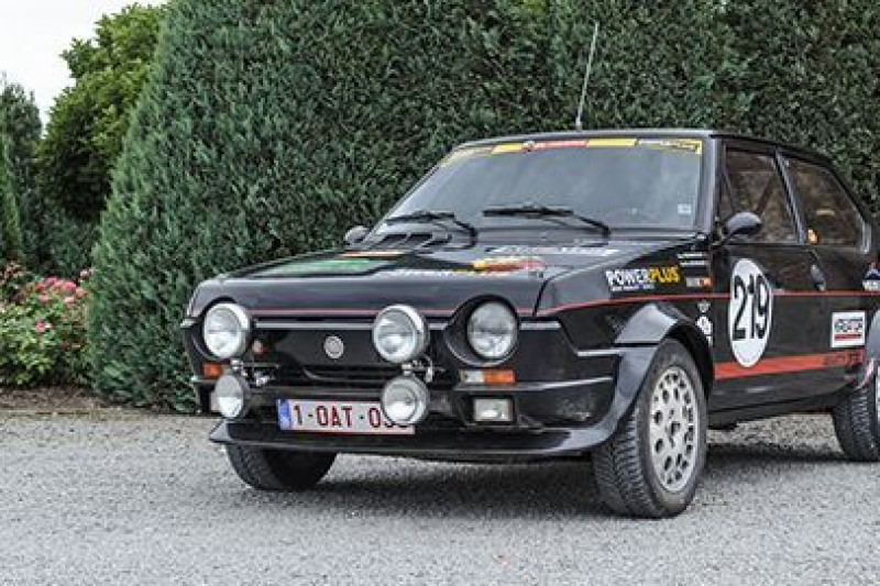 Przegląd Autoklubu: Fiat Ritmo
