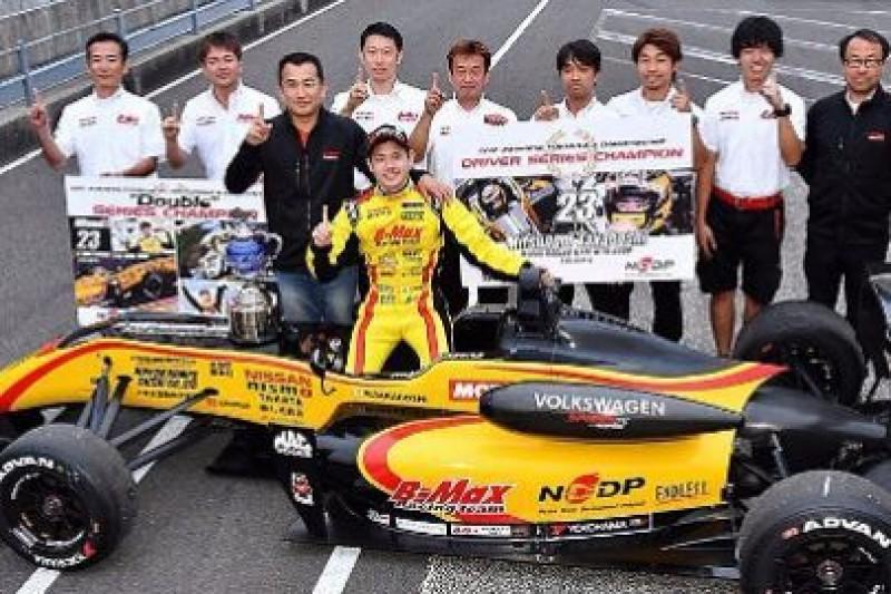 Takaboshi sprawdzi Renault