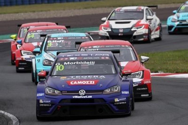 Ribeiro: 20 kierowców będzie walczyć o zwycięstwo