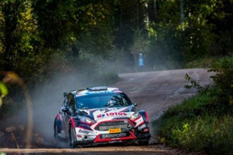 Lipawa jest dumna z finałowej rundy FIA ERC
