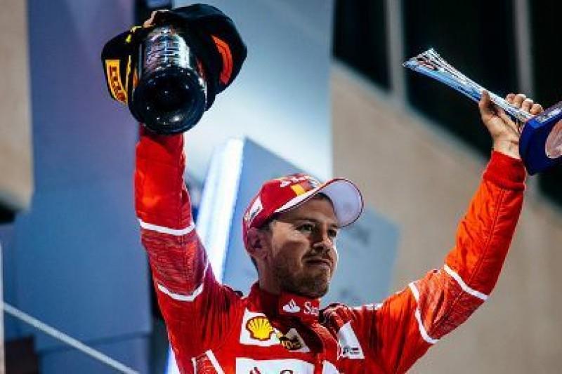 Ferrari ma problem z decydującym krokiem