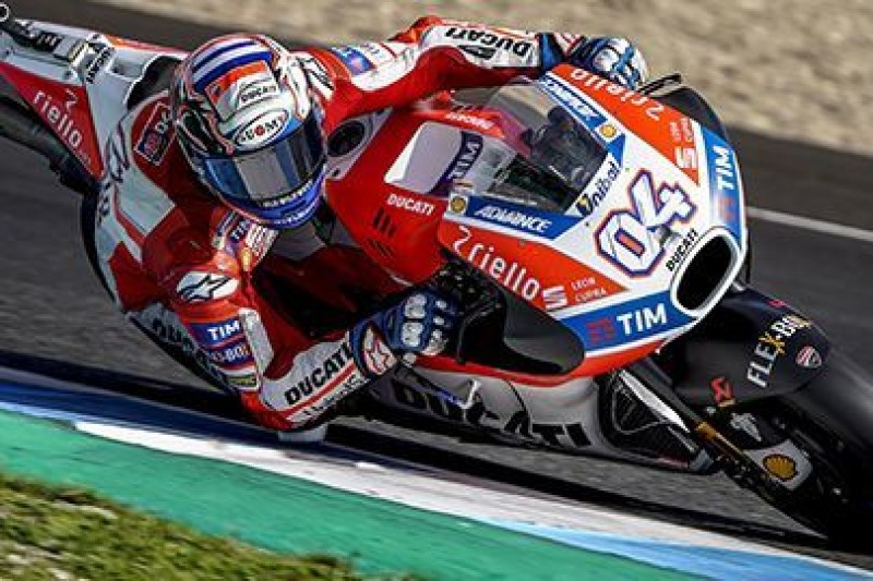 Ducati gotowe do negocjacji z Dovizioso