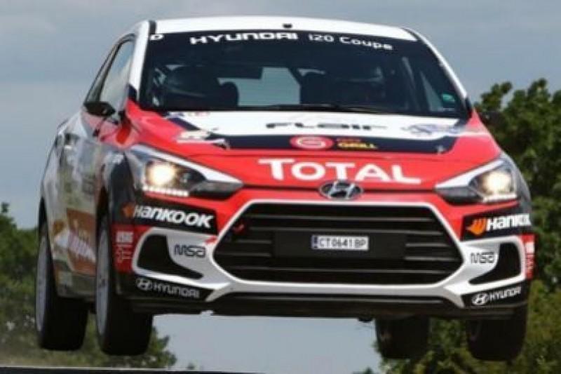 Polacy w Hyundai Racing Trophy