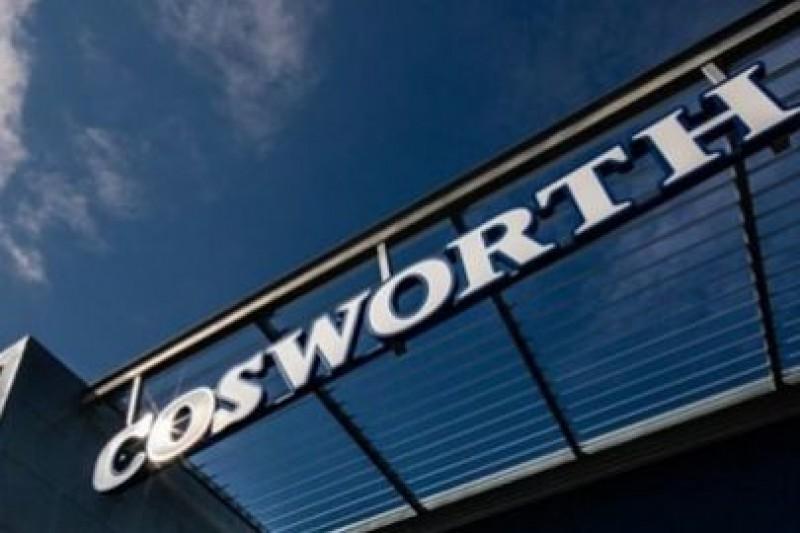Cosworth szuka partnera, by wrócić do F1