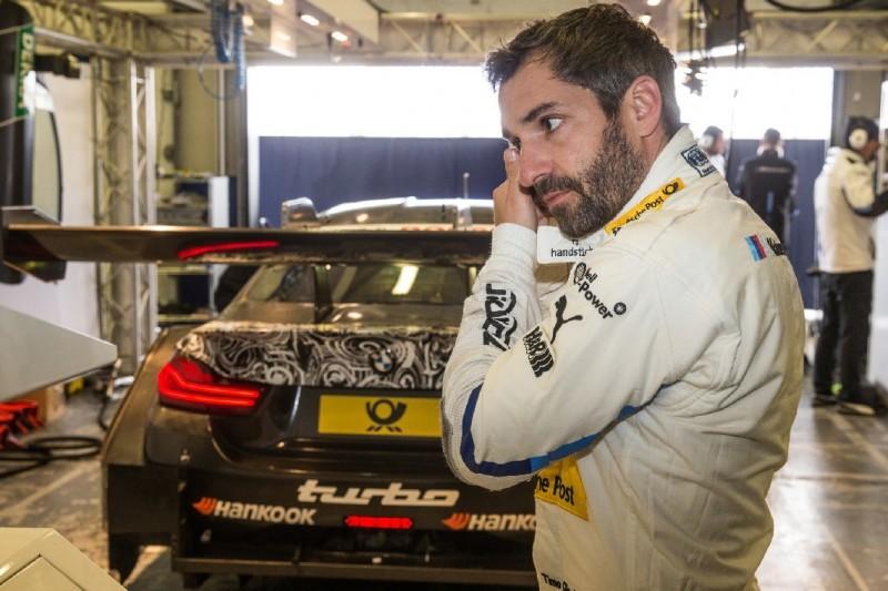 Timo Glock über Turbo-Duell: Audi liegt bei Kilometern voran