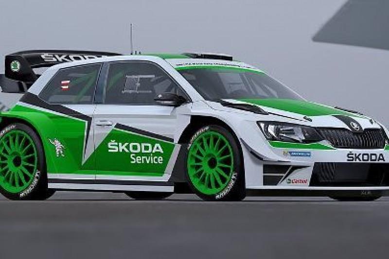 Skoda bez WRC obecnej generacji