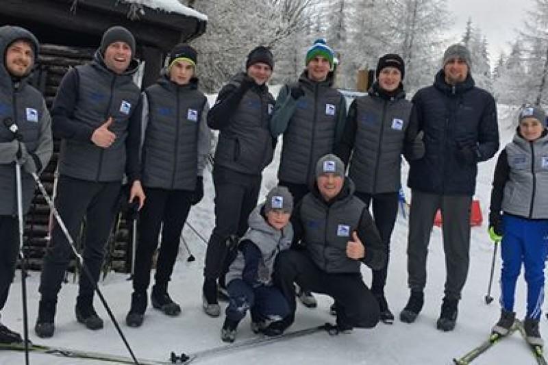 Winter Training Camp - Podsumowanie obozu