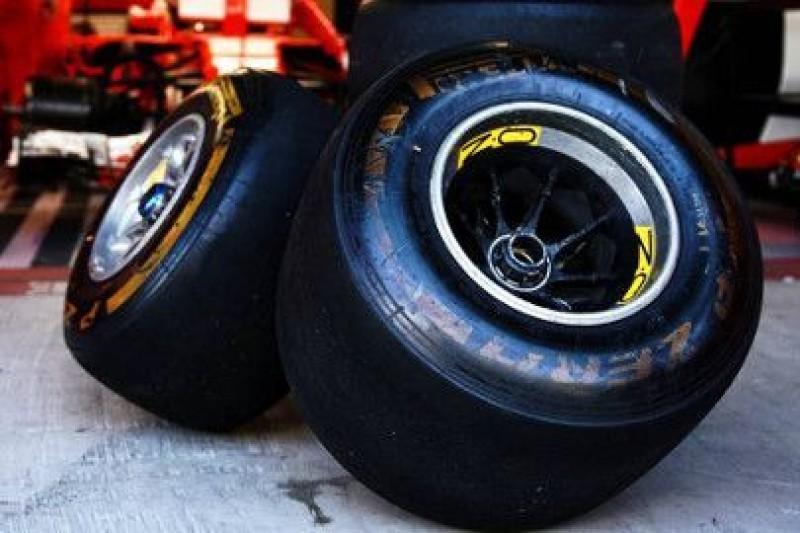 Wszyscy pomogą Pirelli