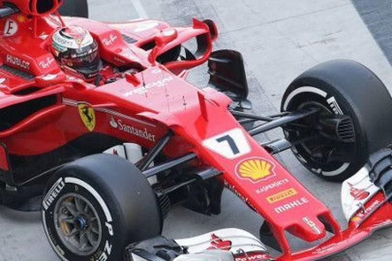 Silnik Ferrari bliski 1000 KM