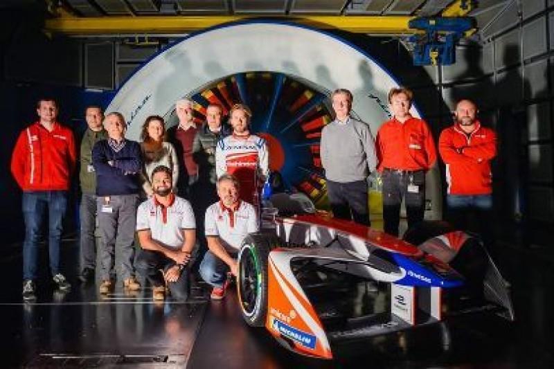 Mahindra Racing z Pininfariną