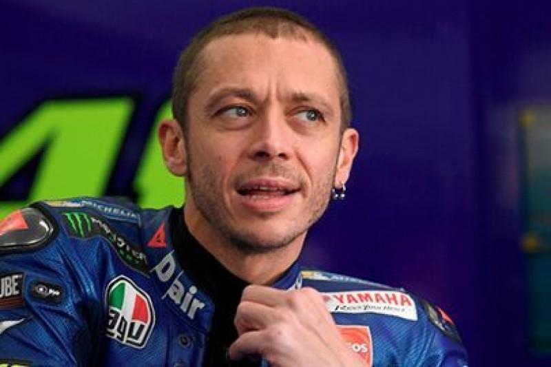 Rossi otwarty na jednoroczną umowę