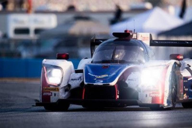 Alonso zadowolony z osiągów Ligiera