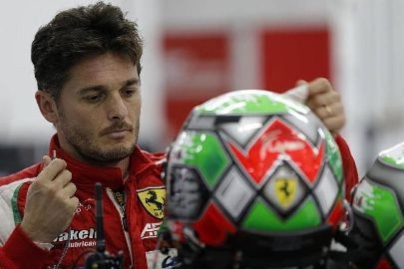 Fisichella wraca do FIA WEC