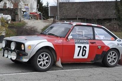Mówią po Rallye Monte-Carlo Historique